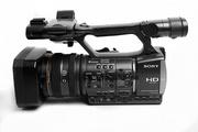 Продам Sony HDR-AX2000E б.у.