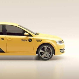 Водитель в Яндекс Такси: пассажиры,  доставка,  грузоперевозки
