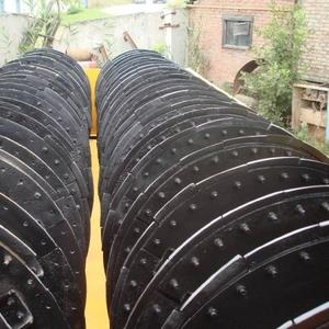 Классификатор 2х спиральный 9 метров