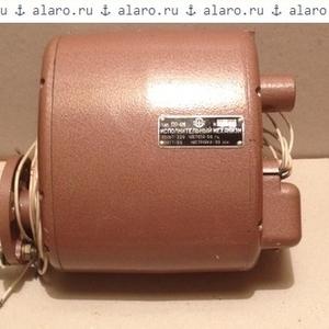 Исполнительный механизм ПР-1М