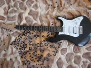 Продам гитару Yamaha Pacifica 112 XJ