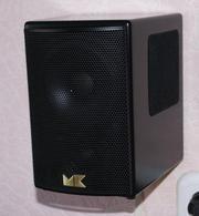 Продам Hi-Fi акуст.систему 5.1 от M&K Sound (Miller & Kreisel)