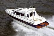 Bella Falcon 26 1993 года,  каб.катер,  диз. двигатель,  доставка