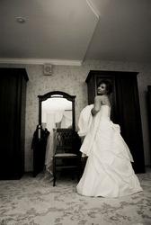 Очень красивое и удобное платье,  цвет Ваниль