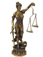 Юридические услуги  - весь спектр