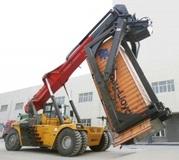 Ричстакер SANY 40 тонн (для стандартных 20-футовых контейнеров)