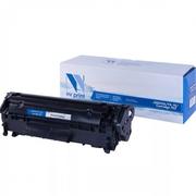 Картридж NVP для HP Q2612A/Canon FX-10/703