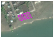 участок на берегу Обского моря