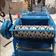 Производство оборудования для изготовления строительных материалов.
