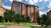 Купить квартиру в жилом комплексе «Эволюция»