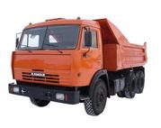 Аренда Самосвала КАМАЗ 10 тонн